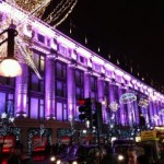 Selfridges, London - 29th December 2011