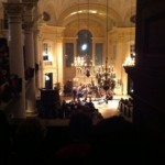 Brandenbug Concherto at St Martin in the Fields