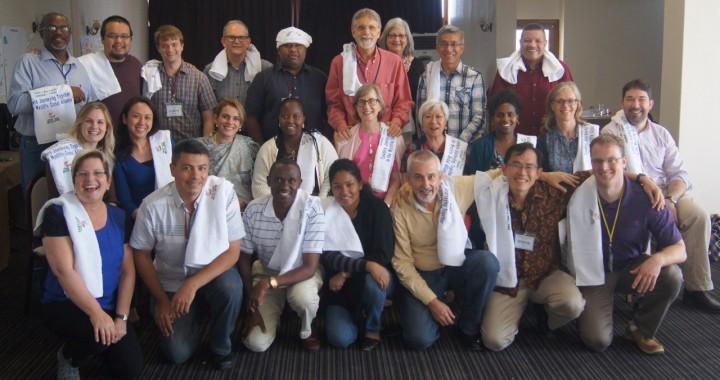 Wycliffe Global Alliance leadership forum